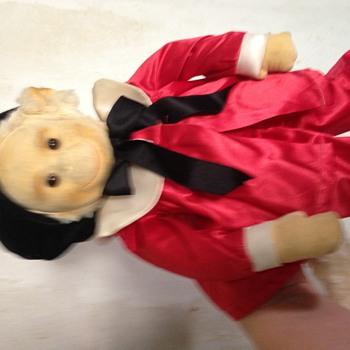 Krueger Monkey - Dolls