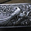 Jewelry Casket Made in Japan Thrift Shop Find