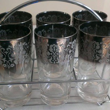 Dummy glass set - Glassware