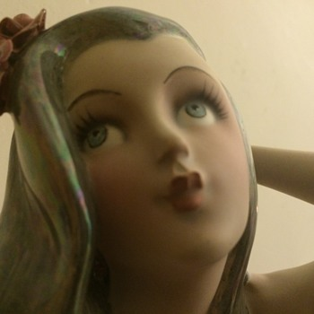Tiziano Galli Figurine - Figurines