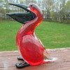 Murano Glass Pelican