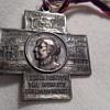 Whitehead & Hoag Company Commemorative Medal Clara Barton