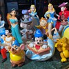 More Disney Figurines