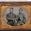 Gibbes Museum Charleston S.C. Cival War photos,Great show