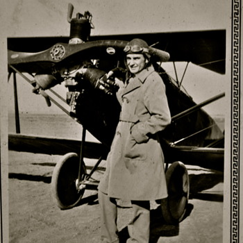 Early Aviation - Photographs