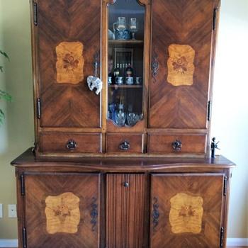 Please help me identify - Furniture