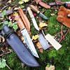 Knives in the Woods: Göran Enocksson Blade