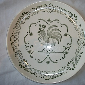 cook france - China and Dinnerware