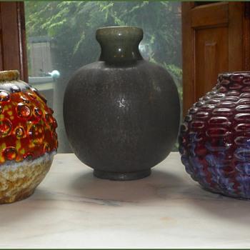 Ceramic Comparison:  Mass Produced vs Studio - Pottery
