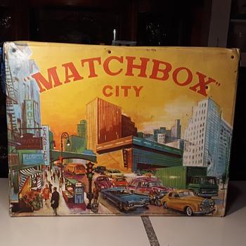 Much More Municipal Matchbox Monday Matchbox City Circa Late 1960s - Model Cars