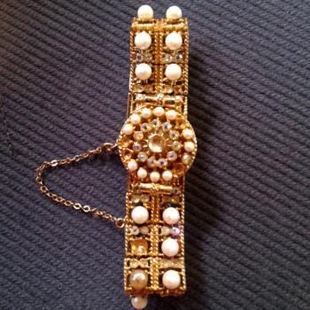 Coro Wrist Watch