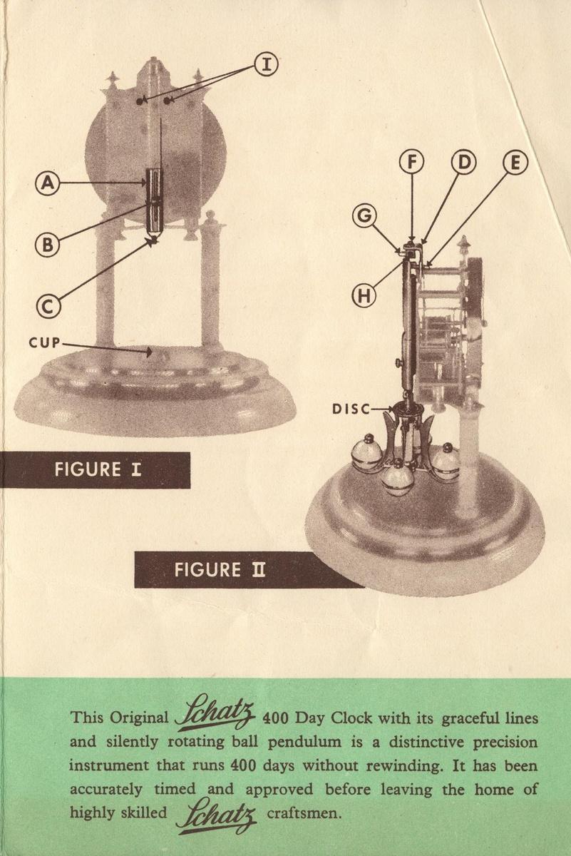 kundo clock diagram