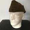 WWII Royal Artillery Officer's Side Cap