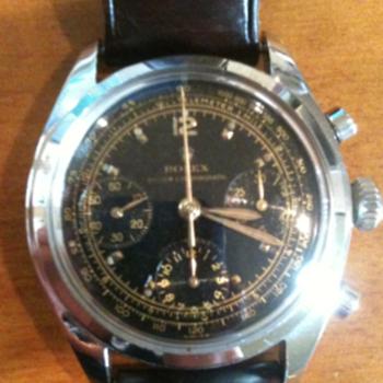 Men's watch - Wristwatches