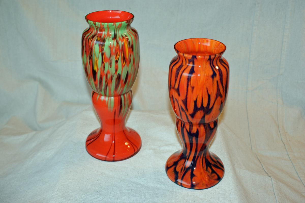Comparing two welz or kralik vase shapes collectors weekly reviewsmspy