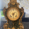 The Ansonia Clock company