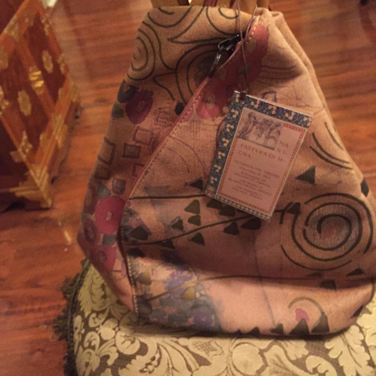 Manifattura di Signa Backpack/Purse | Collectors Weekly