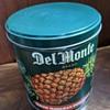 Del Monte tins.