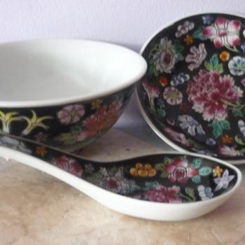 Asian Pottery - Asian