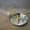 Keswick Arts and Crafts Chamberstick