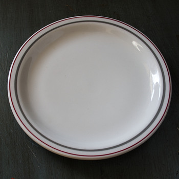 Marion-Kay Spices Promotional Plate…. - China and Dinnerware
