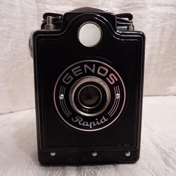 Genos Rapid - Cameras
