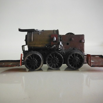 one more looking for help  - Model Trains