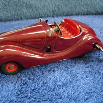 1940's Schuco Examino 4001 - Toys