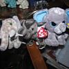 TY elephants