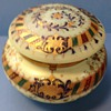 Large impressive trinket or dresser box