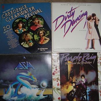 records - Records