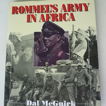 Rommel & the Afrika Corp.