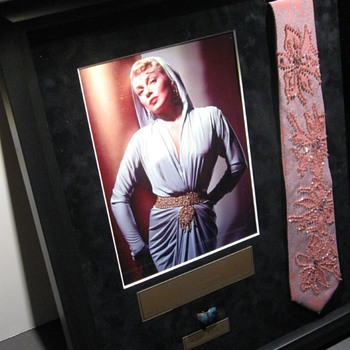 Lana Turner . . . Personal Property