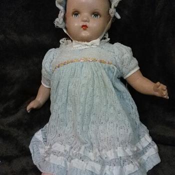 1940 Doll