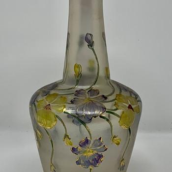 Loetz Candia Glatt, PN II-192, DEK I/73, ca. 1900 - Art Glass