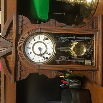 Parents' Clock - Clocks