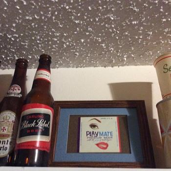 Beer Buds - Breweriana