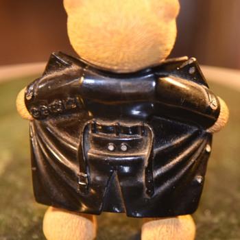 Naughty Teddy / Pervert Teddy Bear - Dolls