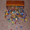 Marbles from the 50's & 60's