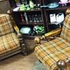 Vintage Sears, Roebuck & Co. Livingroom set