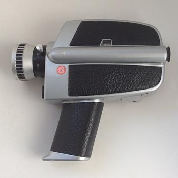 Bauer C 3 Super movie camera. - Cameras