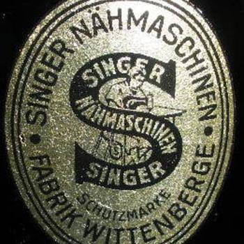 "German Singer ""206 - Zig-Zag"""