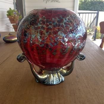 Colin Heaney Art Glass - Art Glass