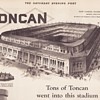 TonCan Advertisement Featuring Yankee Stadium in 1923