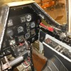 Inside The Cockpit of a P-51D Mustang WWII