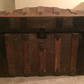 My First Trunk - Furniture
