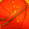 Pattern 1876 Bayonet and brass Martini-Henry muzzle cover