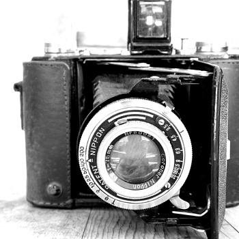 My Mystery Camera - Cameras