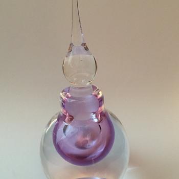 Vandermark Perfume Bottle - Bottles