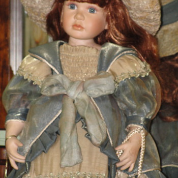 Vintage Dolls - Dolls